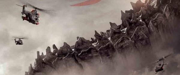 Godzilla : un teaser rugissant