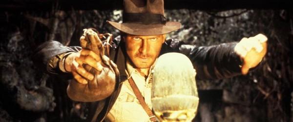 Disney rachète Indiana Jones