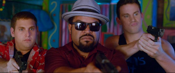 Bande-annonce 22 Jump Street