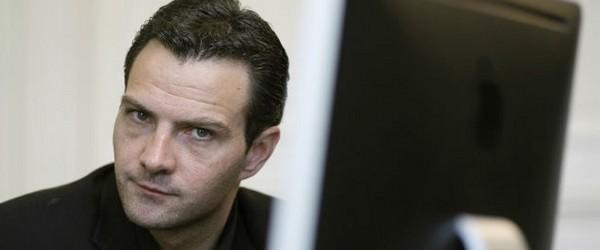 Christophe Barratier sur l'affaire Kerviel