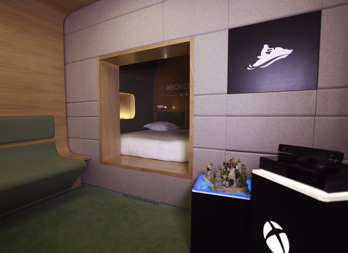 la kinect_sports_rivals_room
