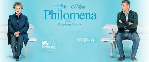 [Critique] Philomena : entre drame et divin