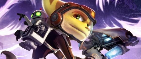 Ratchet & Clank : Nexus - charmer sans innover