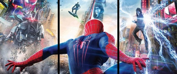 Bande-annonce pour The Amazing Spider-Man 2