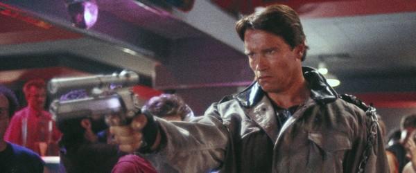 Terminator : une nouvelle série ?