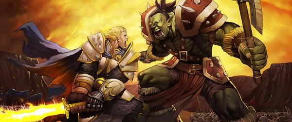 Warcraft : le casting révélé