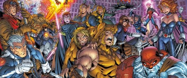 X-Men : L'apocalypse arrive !