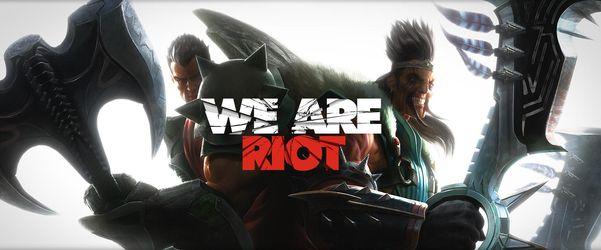 Greg Street rejoint Riot_image1