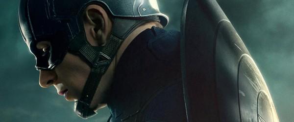 Pluie d'affiches pour Captain America