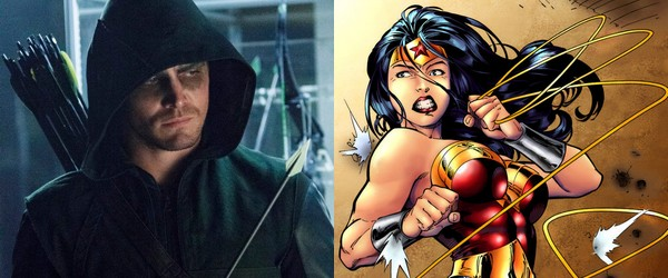 Plus d'Arrow et de Wonder Woman ?