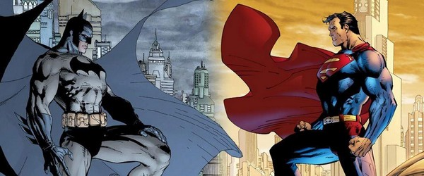 Batman vs Superman repoussé en 2016 !