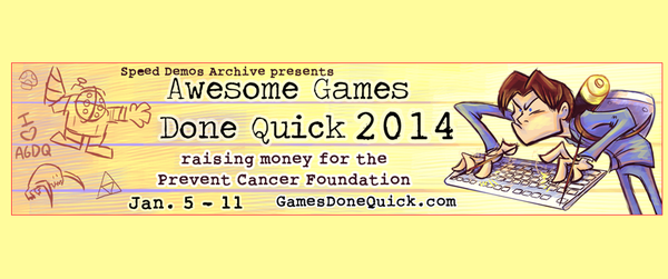 marathon Awesome Games Done Quick_image2