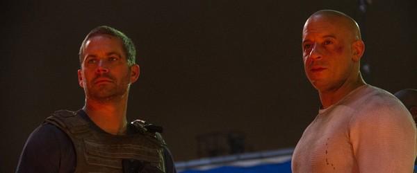 Le sort de Paul Walker dans Fast & Furious 7