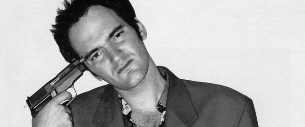 Quentin Tarantino abandonne The Hateful Eight