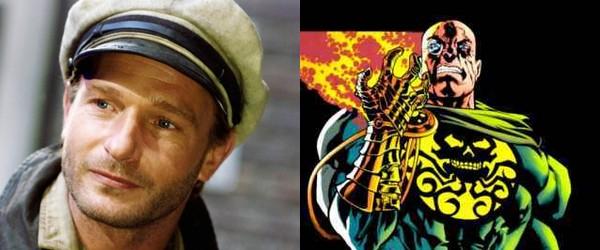 Thomas Kretschmann, second méchant d'Avengers 2