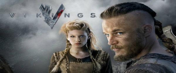 5 bonnes raisons de regarder la saison 2 de Vikings