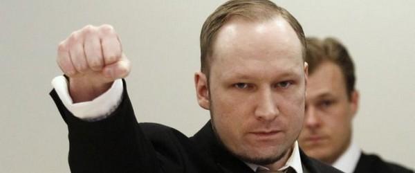 Breivik : le tueur de Norvège réclame une PS3