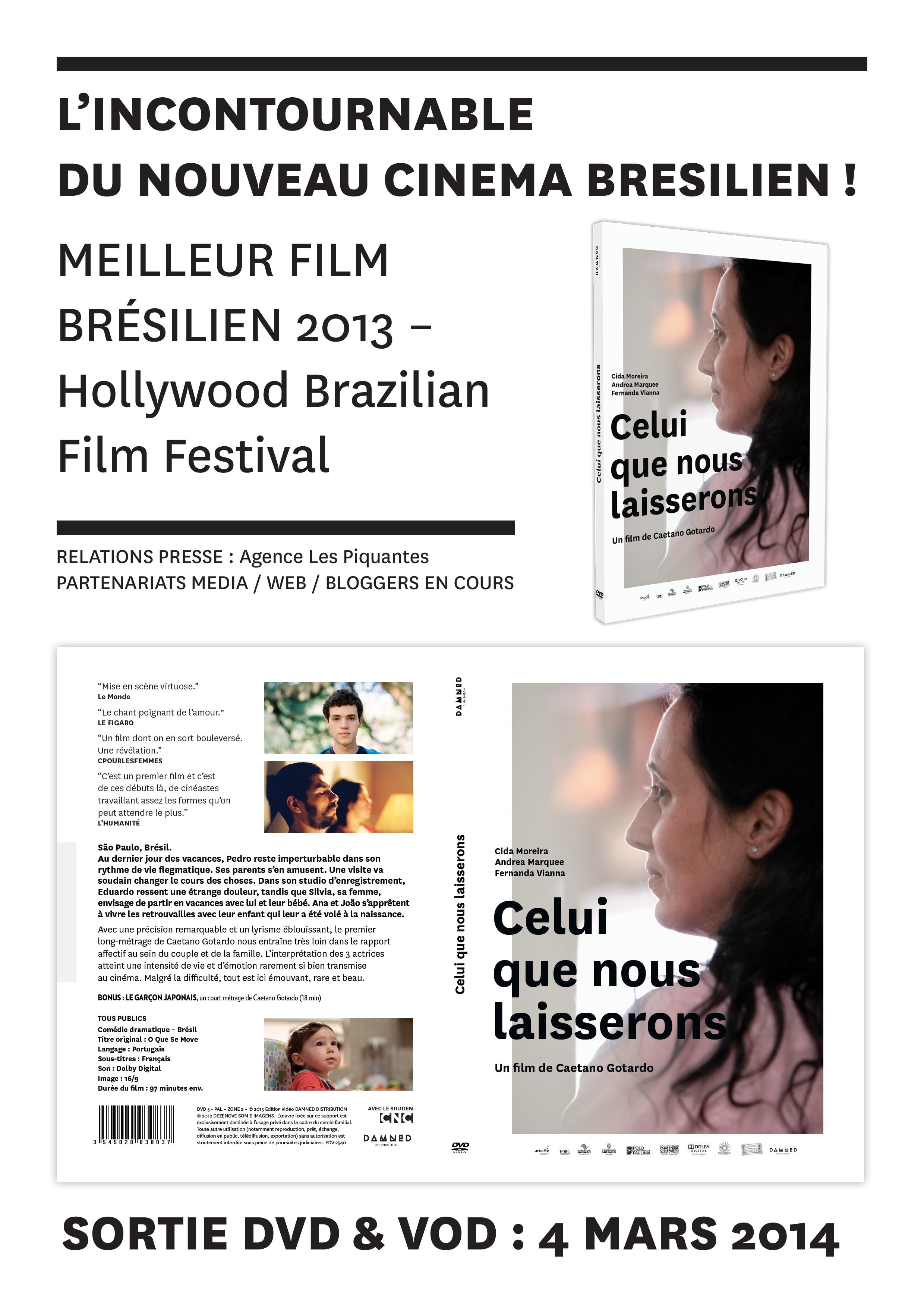 [Concours] Gagnez 3 pépites du cinéma indépendant
