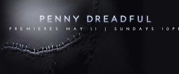 Penny Dreadful : une bande-annonce terrifiante...