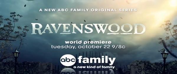 Ravenswood : la série family annulée !