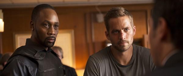 Brick Mansions : Paul Walker dans le reboot de Banlieue 13