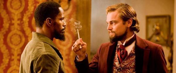 Django Unchained, film préféré des Français en 2013