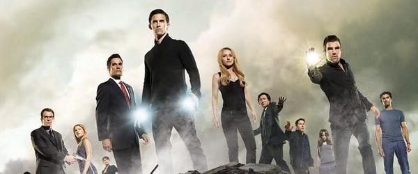 Heroes : la série américaine revient !