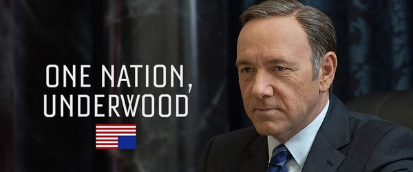 House of Cards aura une saison 3 !
