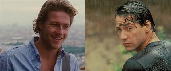 Luke Bracey remplace Keanu Reeves dans le remake de Point Break