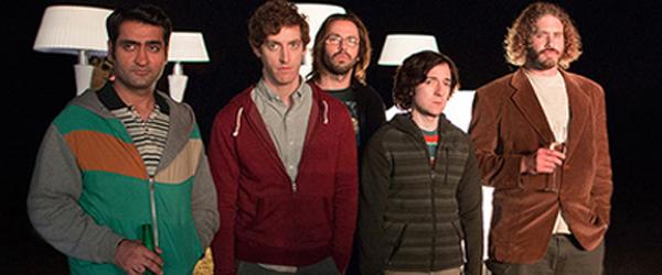 Silicon Valley: premier teaser de la nouvelle comédie !