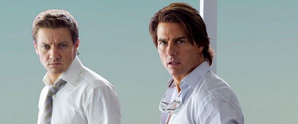 Tom Cruise coupable de plagiat ?