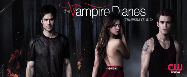La convention The Vampire Diaries s'invite à Paris !