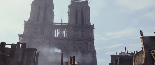 Assassin's Creed Unity_premier trailer_image1