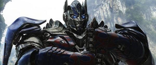 Transformers 4 : affiches et bande annonce !