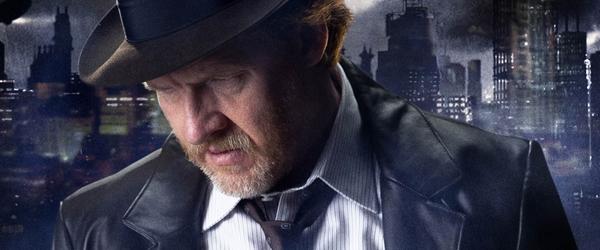 Gotham : une première photo de Bullock mise en ligne