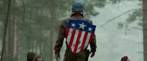 [Critique] Captain America sauve le soldat Marvel