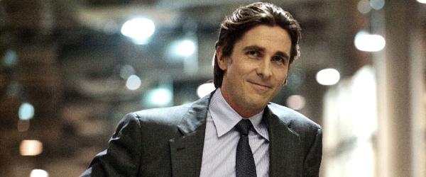 Christian Bale en Steve Jobs pour Fincher ?