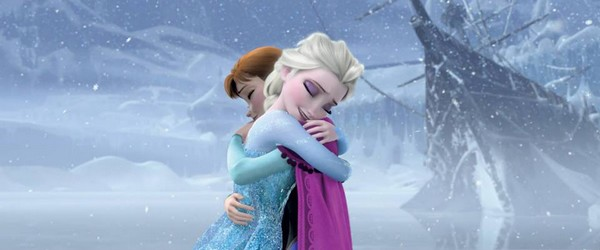 La Reine des Neiges bat Toy Story 3