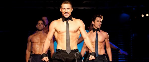 Magic Mike 2 arrive et devient Magic Mike XXL