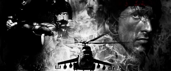 Rambo : c'était pas sa guerre !