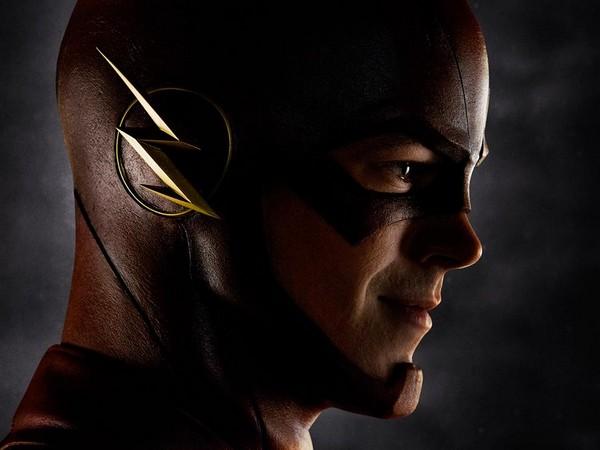 The Flash : première photo du héros