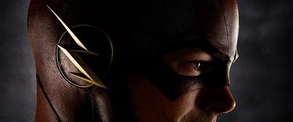 The Flash : une première photo du héros