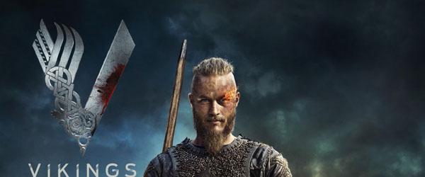 Vikings : la saison 3 officialisée pour 2015