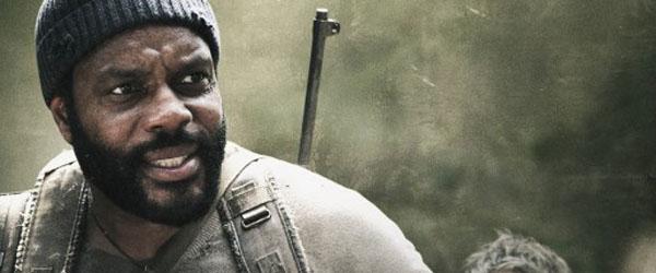 The Walking Dead : Un nouveau trio pour la saison 5