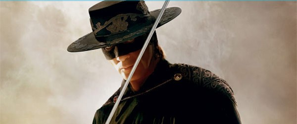 nouveau reboot pour Zorro