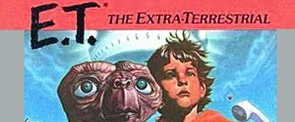 Cartouches E.T. : la légende était vraie !