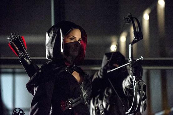 Ce qui vous attend pour le final d'Arrow