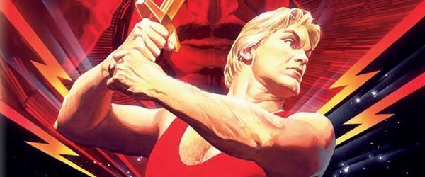 Flash Gordon de retour au cinéma