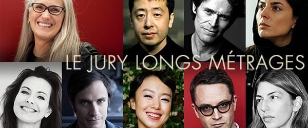 Cannes 2014 : le jury du Festival