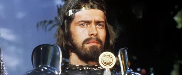 Le Roi Arthur version Guy Ritchie en 2016